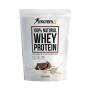 Proteini.si 100% natural whey protein chocolate 500 g